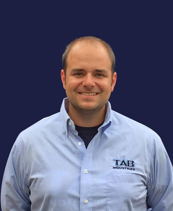 Andy Brizek, TAB Industries