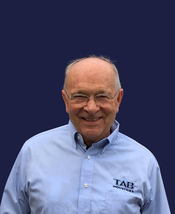 Jim Rhoads TAB Industries
