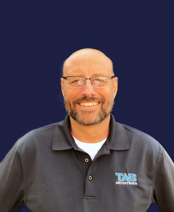 Joel Brizek TAB Industries