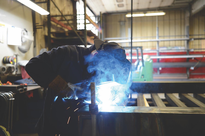TAB Industries Welding