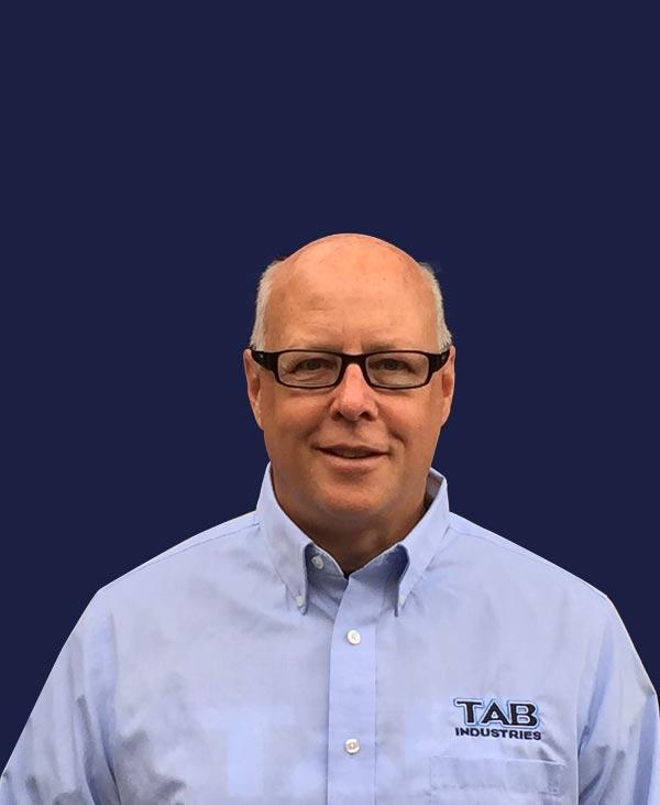 Tom Brizek, TAB Industries