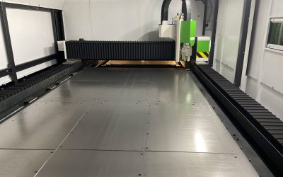 Why We Bought Laser Cutters